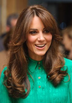 THG Celebrity of the Year Finalist #4: Kate Middleton!