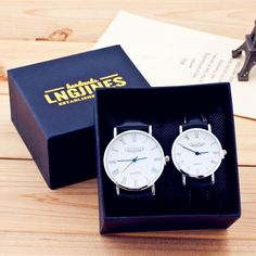 Discount This Month Presents for Men Watches Simple Elegant 12 Roman Numerals Black Waterproof Couple Watch Gifts for Men Clock Pareja Pair Watches Couple Watch, Swiss Army Watches, Presents For Men, Roman Numerals, Luxury Watches For Men, Best Couple, Cool Watches, Women's Watches, Cheap Watches
