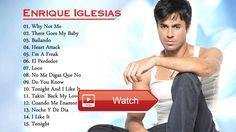 Enrique Iglesias Enrique Iglesias Greatest Hits Playlist Collection  Enrique Iglesias Enrique Iglesias Greatest Hits Playlist Collection