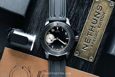 Luxury and Microbrand Watch Shop Since 2008