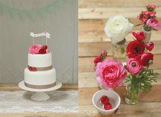 Nice Party dulces de boda