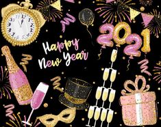 Happy New Year Gif, Happy New Years Eve, Happy New Year Quotes, Happy New Year Images, New Years Eve Images, Happy New Year Greetings, New Year's Eve Wallpaper, Happy New Year Wallpaper, New Year Illustration