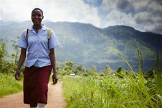 The Global Search for Education: An Education in Africa | Shanghai Daily