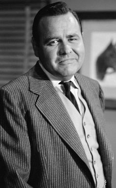 R.I.P. Jonathan Winters -- he made us laugh.