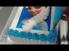 Ensinando a Trança da Elsa, (Frozen) - YouTube