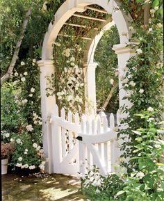 Make a great entrance . for side entrance