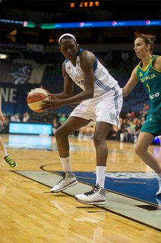 Lynx rookies perform brilliant audition in exhibition win