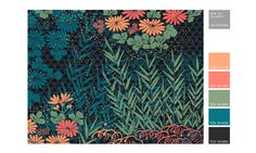 kimono print