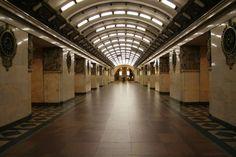 Las mejores estaciones de metro por diseño arquitectónico - Noticias de Arquitectura - Buscador de Arquitectura