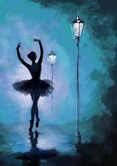 30 Best Canvas Painting Ideas for Beginners . - 30 Best Canvas Painting Ideas for Beginners . Painting Art 30 Best Canvas Painting Ideas for Beginners More - Art Ballet, Ballet Music, Ballet Dancers, Best Canvas, Beginner Painting, Painting Ideas For Beginners, Creative Painting Ideas, Creative Art, Watercolor Paintings For Beginners