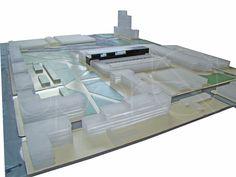 Masterplan Ex-Incet Il masterplan ripropone gli isolati intorno alla zona Ex Incet situata in Torino.