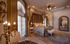 Bridal Suite with Canopy Bed at The Driskill Decor Interior Design, Interior Decorating, Austin Hotels, Bridal Suite, Wedding Suite, Dream Wedding, Honeymoon Suite, Downtown Hotels, Haunted Hotel