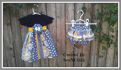 Oh Sweet Baby by SewNChick on Etsy