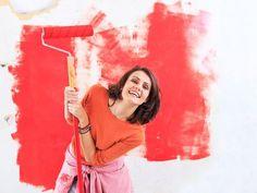 Jak vymalovat interiér: Barvy vybírejte dobře, ovlivňují náš život