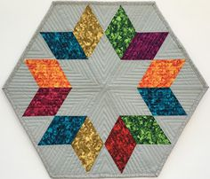 Debby Kratovil Quilts: Modern by the Yard by Benartex