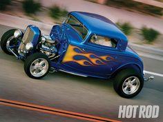 Hot Rod First Cars 1938 Pontiac Coupe Photo 33