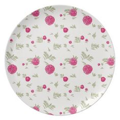 Choose from a great selection of Rose plates ranging from dinnerware to license plates for you car. Browse our pre-existing designs or create your own on Zazzle today! Rose Gift, Decorating Your Home, Personalized Gifts, Create Your Own, Presents, Pottery, How To Apply, Plates, Ceramics