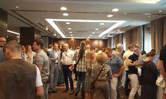 El II Salón Selección Guía Peñín Moscú se consolida con una importante asistencia