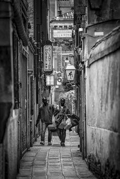 """dolce & gabbana, fendi and that donna... | venezia"" by Lorenzo Montezemolo (@elmofoto)"