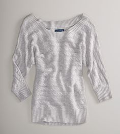 So excited it's almost sweater season!