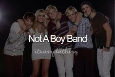 Rydel is not a boy!