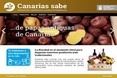 El Gobierno de Canarias lanza una campaña para fomentar el consumo de productos agroalimentarios canarios en Navidad