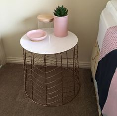 We're constantly surprised to see our Kmart hack concrete top side table rank in our top 5 most read blog posts, month after month! It goes to show the love for Kmart hacks isn't going away any time soon so we thought we'd share 20 of the coolest Kmart hacks we've EVER seen!! 1. Outdoor …