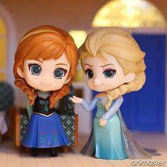 Sailor Princess, Frozen Princess, Disney Princess, Cute Disney, Disney Art, Disney Pixar, Elsa, Frozen Toys, Frozen Themed Birthday Party
