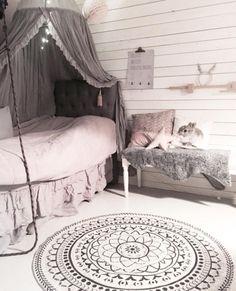 62 Trendy diy room decorations for girls bedrooms inspiration Man Room, Girl Room, Girls Bedroom, Diy Room Divider, Diy Room Decor, Room Decorations, Home Decor, Cute Bedroom Ideas, Daughters Room