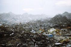 Thilafushi: An island of trash in the Maldives
