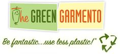 The Green Garmento: for your dry cleaning instead of all those plastic bags!