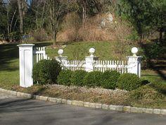 Driveway Entrances - Bing Images