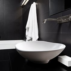 The Melbourne basin was designed with the Melbourne bathtub. It's unique, elegant design complements your sophisticated bathroom. Geometric Lines, Modern Luxury, Basin, Melbourne, Bathtub, Bathroom, Elegant, Unique, Beautiful