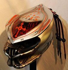 Amazon.com: Predator Helmet: Automotive