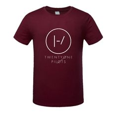New Twenty One Pilots Blurryface Logo Unisex