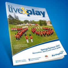 2017 Burlington Live and Play Guide Available Now  |  Keller Williams Edge Hearth & Home Realty, Brokerage