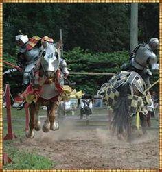 Jousting#MedievalJousting #JustJoustIt