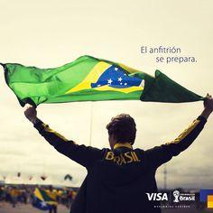#Pinterest Brasil sigue en su camino a la Copa Mundial de la FIFA, no te pierdas un partido decisivo en la historia de este mundial.