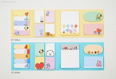 BTS school suppliesBTS school craft ideas for starting schoolDIY school supplies you need to start school - DIY school notebooks - cute, cool and easy projects for teenagers, tweens and kids for middle and School Supplies Highschool, Diy School Supplies, Planner Supplies, Scrapbook Supplies, Scrapbooking, Bts Doll, Bts School, Diy Back To School, Study Planner