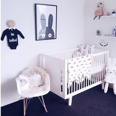 Create a luxurious and unique decoration for the kids' room with these white themed projects. See more at www.circu.net
