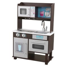 Kidkraft Cook With Me Kitchen
