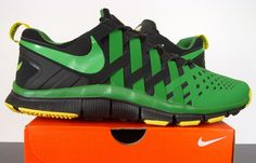 Release Date: Nike Free Trainer 5.0 'Oregon' (Rivalry Pack)