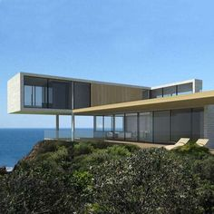 71 Sustainable Eco Homes - From Shipping Containers Abodes to Matrix Mansions (TOPLIST)