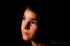 Dramatic light - Rachel Smook Photography