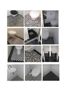 mozaiek vloer Small Room Decor, Mosaic Tiles, Caravan, Decoration, New Homes, Art Deco, House Design, Interior Design, Bathroom