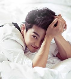 GUY CANDY: Seo In Guk reveals his two true loves