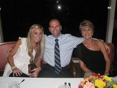 Jess, Tim and me