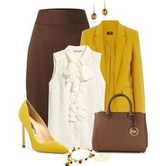 """""""Colored Shoes for Fall"""" by amy-phelps on Polyvore"""