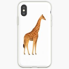 Bring out your wild side with our geometric giraffe art. Geometric Animal, Giraffe Art, Iphone Case Covers, Finding Yourself, Artwork, Stuff To Buy, Animals, Design, Work Of Art