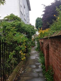 Holly Walk, Hampstead, London NW3